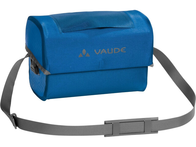 VAUDE Aqua Box Sacoche de guidon, blue